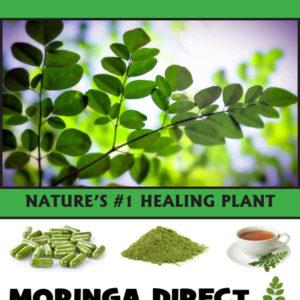 Moringa Book