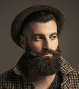 Moringa for Beards
